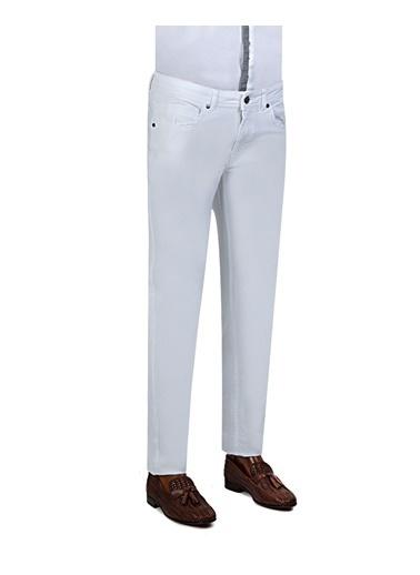 Tween Jean Pantolon Beyaz